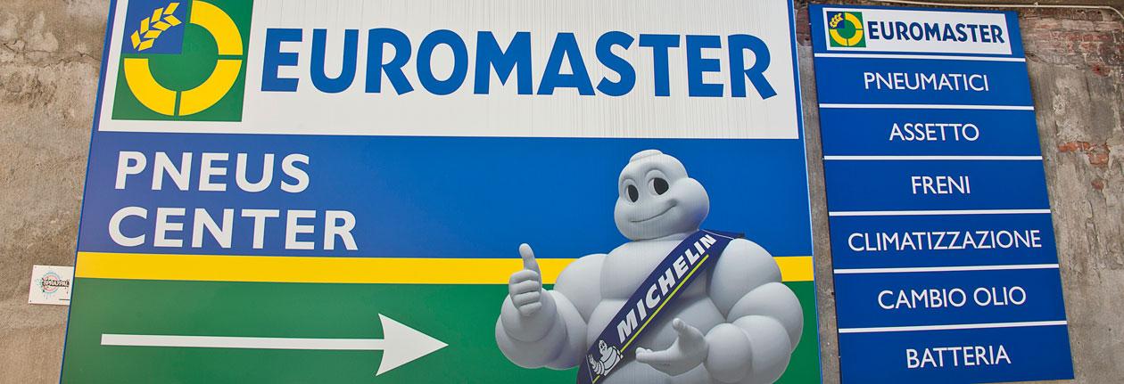centro euromaster torino