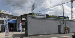 centro pneumatici Torino